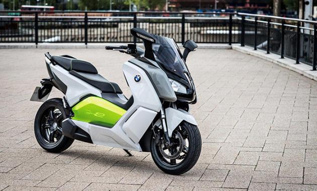 Через 10 лет продадут примерно 50 млн скутеров по всему миру